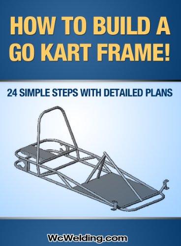go karts frames - 1