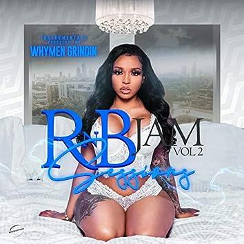 R&B Jam Sessions, Vol. 2