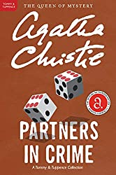 Partners In Crime - Agatha Christie a Favourite List