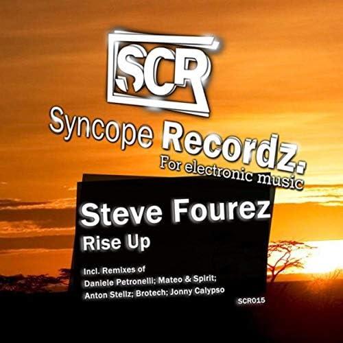 Steve Fourez