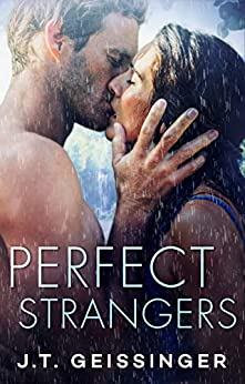 Perfect Strangers by [J.T. Geissinger]