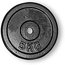 Emfil dumbbell weight 5 kg