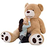 American Giant Teddy Bear (200 cm)