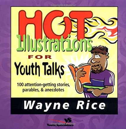 Amazon com: preaching illustrations - Youth Ministry