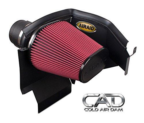Airaid Cold Air Intake System: Increased...