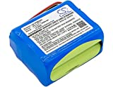 Replacement Battery for Tivoli PAL PAL BT MA-4 PP-2