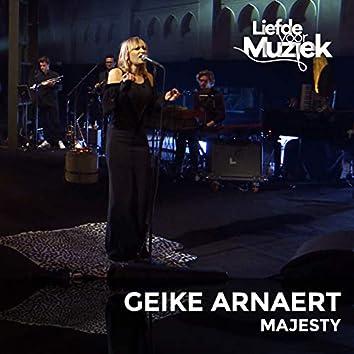 Majesty (Uit Liefde Voor Muziek) (Live)