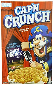 Cap'n Crunch