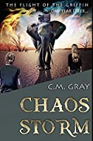 Chaos Storm: Premium Hardcover Edition