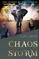 Chaos Storm: Premium Hardcover Edition