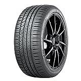 Nokian ZLINE A/S Performance Radial Tire - 215/50R17 95W