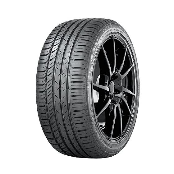 Nokian ZLINE A/S Performance Radial Tire – 215/50R17 95W