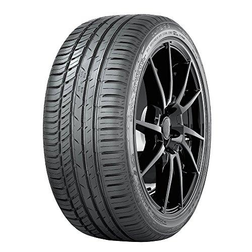 Nokian zline a/s P215/50R17 95W bsw all-season tire