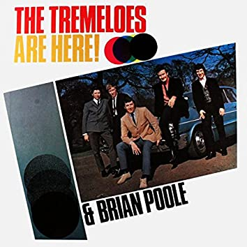 Tremeloes Are Here!