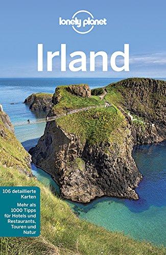 Preisvergleich Produktbild Lonely Planet Reiseführer Irland