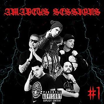 Amadeus Sessions #1