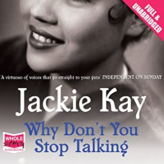 Why Don't You Stop Talking cover art