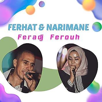 Feradj Ferouh