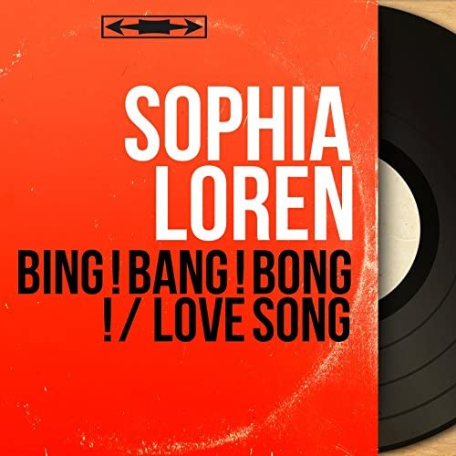 Sophia Loren feat. Frank DeVol & His Orchestra