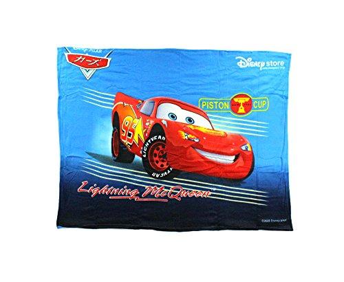 Northwest Disney Cars Lightning McQueen Polaire personnage Couverture 50 x 152,4 cm