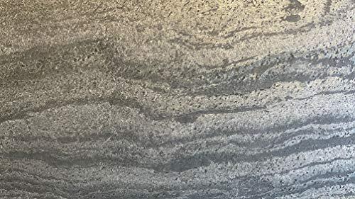 Dünnschiefer Schieferfurnier Stone Veneer Steinfurnier Wandverblender Echtstein Steinwand Glimmerschiefer Steintafel Wandverkleidung Naturstein Steintapete Marmor Sandstein (Stein, 20 x 15 cm)