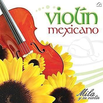 Violin Mexicano