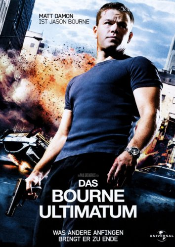 Das Bourne Ultimatum [dt./OV]