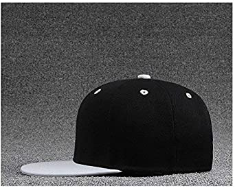 Plain Cotton Strapback Cap Rainbow Gay Lesbian Pride Womens and Mens Hip-Hop Flat Bill Baseball Hats
