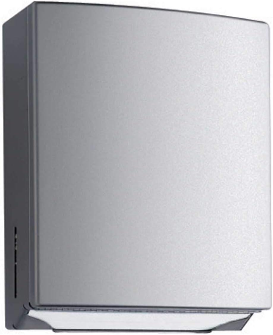 Bobrick Washroom Regular discount Equipment Bob 4262 Dispenser Paper Contur Towel Manufacturer direct delivery