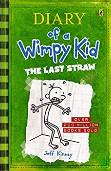 Jeff Kinney Set of 2 Books - Book  of the Diary of a Wimpy Kid