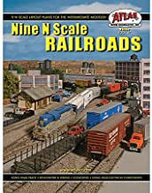 n scale small layout track plans