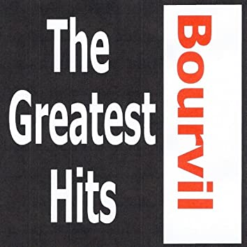 Bourvil - The greatest hits