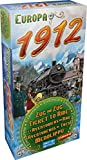 Ticket to Ride - Europa: 1912