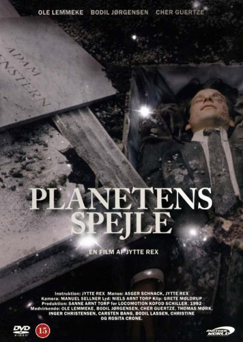 Planetens spejle [Dänemark Import]