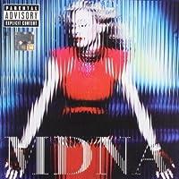 MDNA by Madonna (2012-03-23)