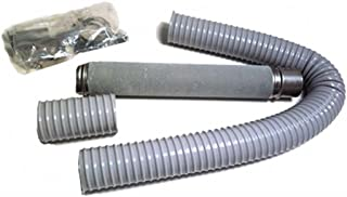Rinnai FOT-114 60-Inch - 80-Inch ES38 Vent Pipe Extension Kit
