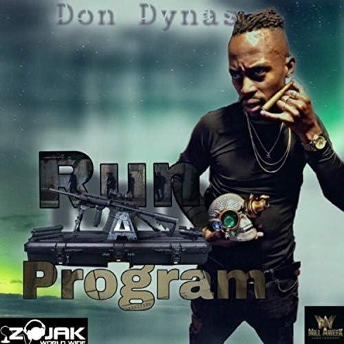 Don Dynas