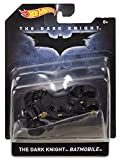 Hot Wheels Batman The Dark Knight Tumbler