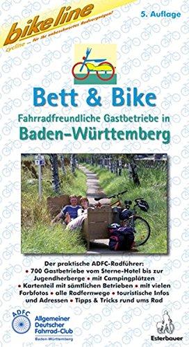 bett und bike bayern