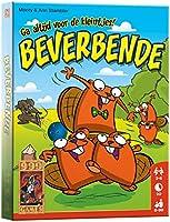 999 Games - Beverbende Kaartspel - vanaf 6 jaar - Een van de beste spellen van 2009 - Ann Stambler en Monty Stambler -...