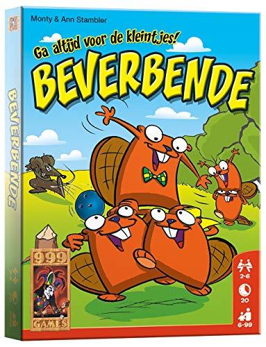 BEVER BENDE