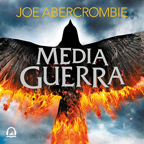 Media guerra [Half a War] cover art