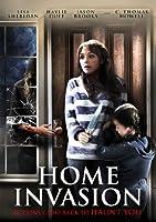 Home Invasion [DVD] [Import]