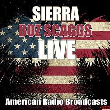 Sierra (Live)