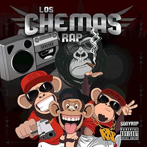 Los Chemas Rap