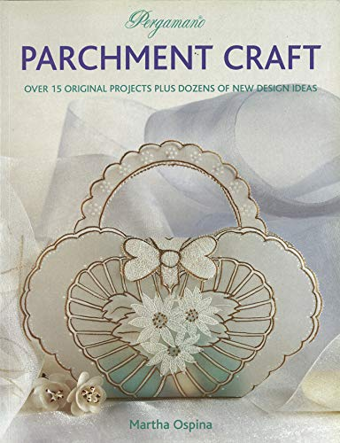 Pergamano Parchment Craft (English Edition)