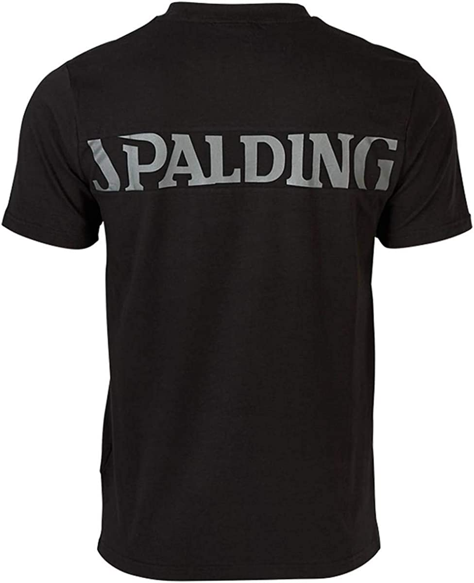 Spalding Mens Street T-Shirt Mens T-Shirt
