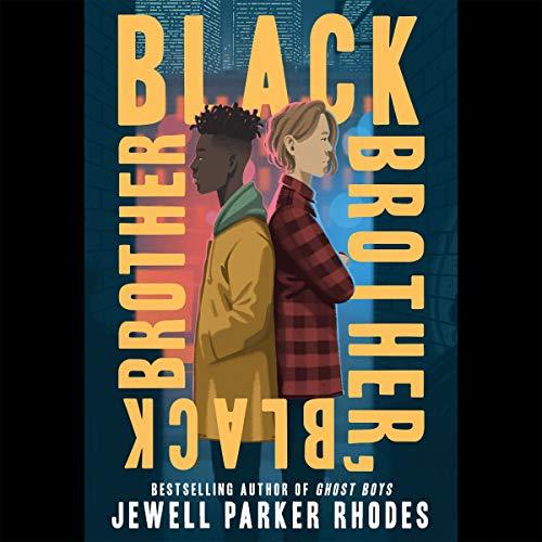 Black Brother, Black Brother Titelbild