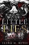 Little Lies (Fate's Bite Book 1)