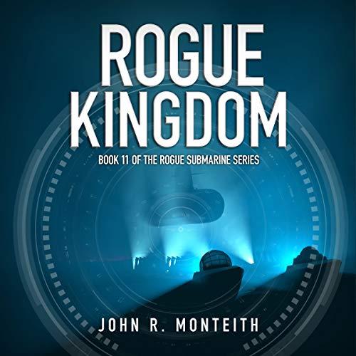 Couverture de Rogue Kingdom